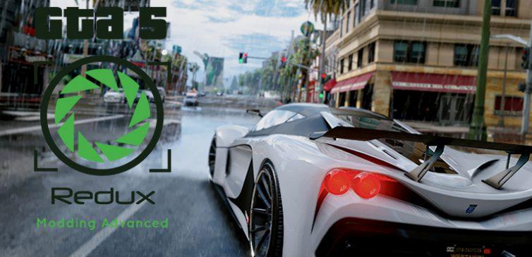 GTA5-redux