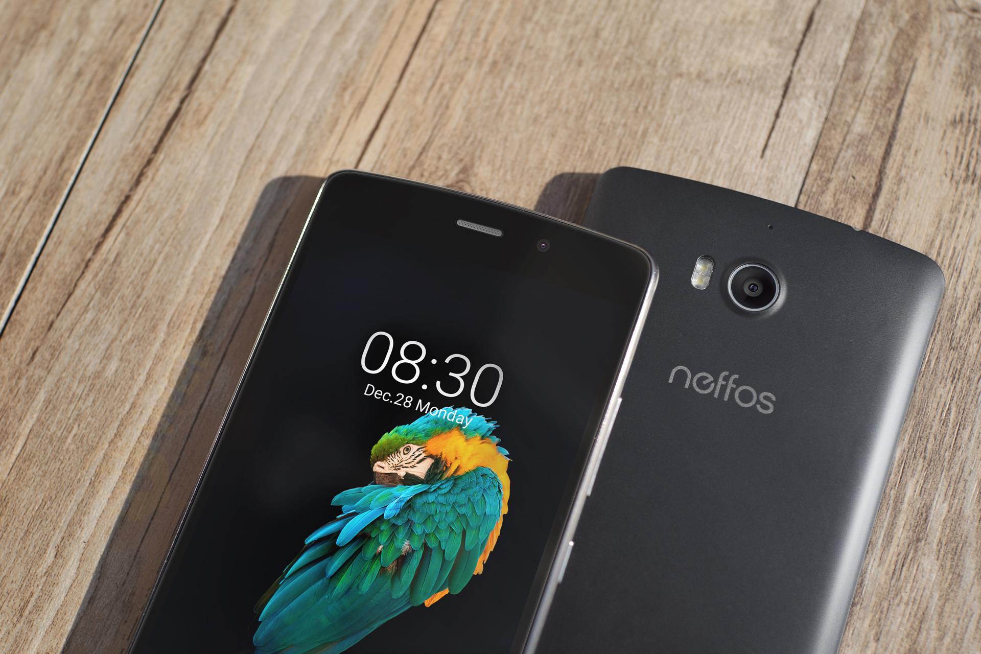 Neffos C5 Max_1