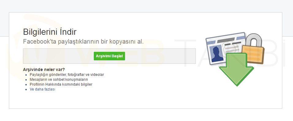 facebook-arşiv