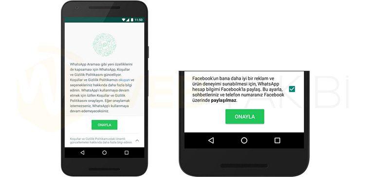 whatsapp-verileri-paylasma