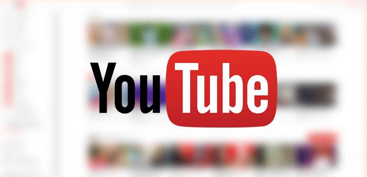 youtubeguncellendi
