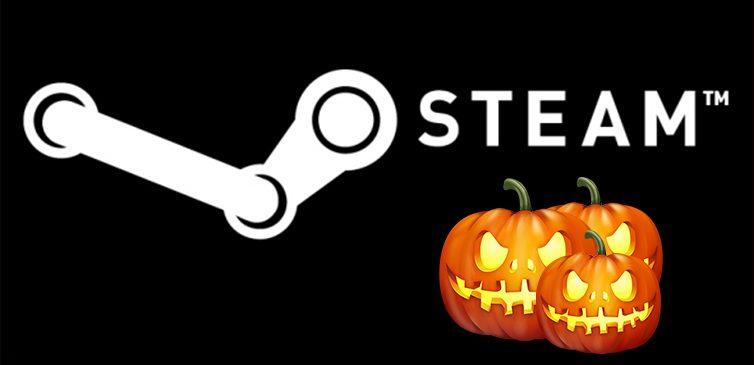 steam-hallowen