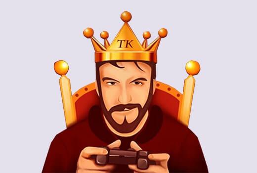 YouTube Türkiye Oyun Portal