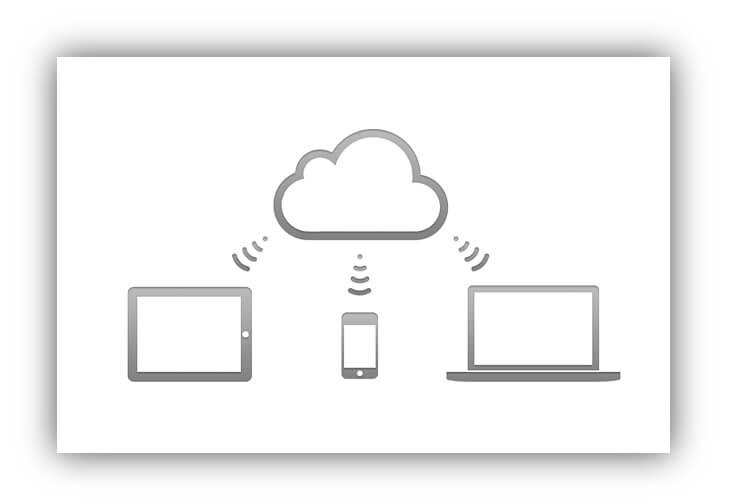 iCloud hakkında detaylı kullanım