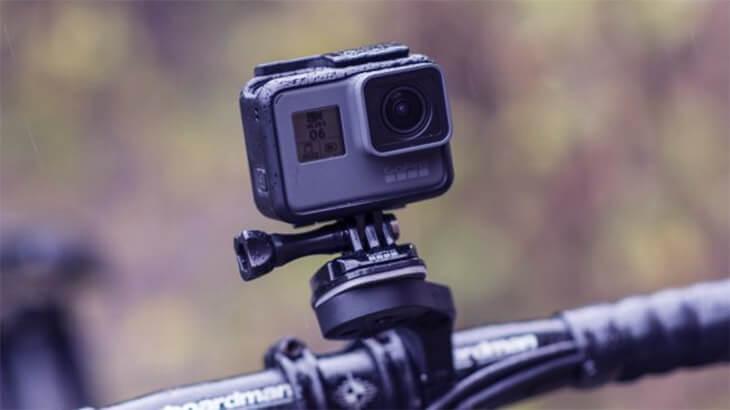 GoPro Hero6 Black en iyi dijital kameralar
