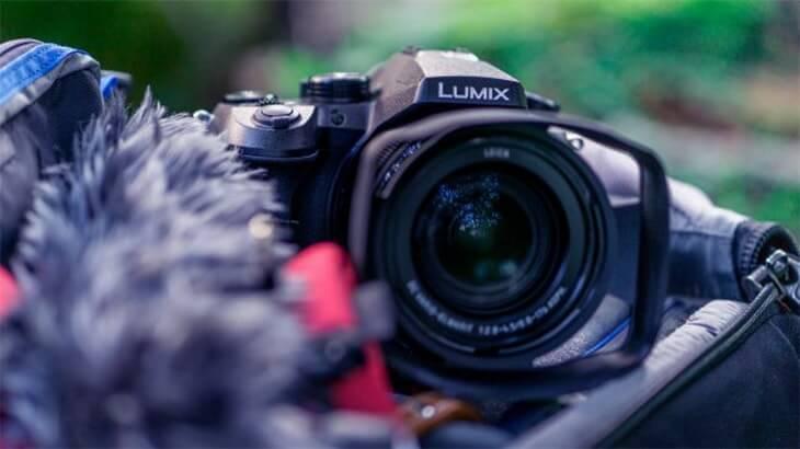Panasonic Lumix FZ2000 / FZ2500 en iyi dijital kameralar