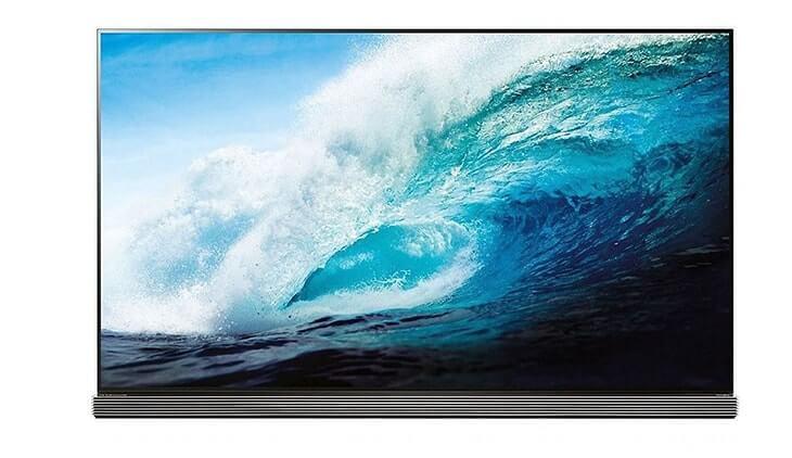 En iyi TV tavsiyeleri LG OLED77G7V