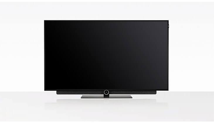 En iyi TV önerileri LOEWE BILD 3.55