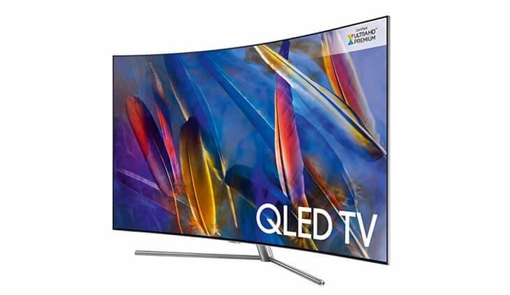 En iyi TV önerileri SAMSUNG QE55Q8C