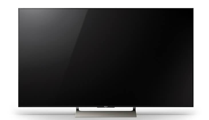 En iyi TV önerileri SONY KD-65XE9005
