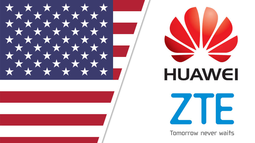 ABD Huawei - ZTE krizi