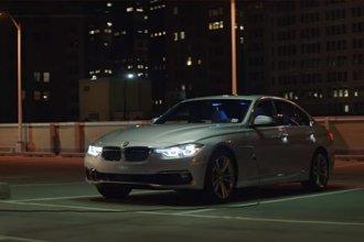 BMW Reklamında Tesla İle Dalga Geçti