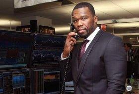50 Cent Bitcoin sayesinde tekrardan milyoner oldu