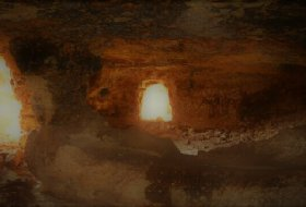 50000 Yıllık Yaşam Formu Terkedilmiş Mağaralarda Bulundu