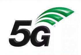 5G'nin Yeni Logosu Belli Oldu