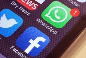 Afganistan mesajlaşma uygulamalarını engelleyebilir