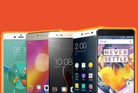 AliExpress Türkiye Deposundan Alabileceğiniz 5 Telefon