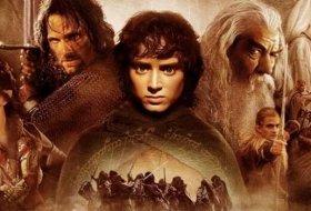 Amazon 'Yüzüklerin Efendisi' dizisi için 1 milyar dolar harcadı