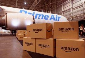 Amazon yakında kendi posta servisini kullanacak