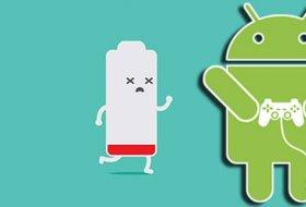 Android Cihazlarda Pil Ömrüne En Çok Zarar Veren 5 Oyun