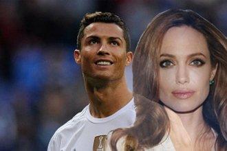 Angelina Jolie ile Cristiano Ronaldo'nun Yer Alacağı Türk Dizisi
