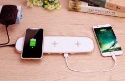 Apple AirPower kablosuz şarj cihazı yakında satışa çıkacak