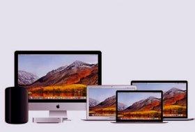 Apple Mac 2017'de ne kadar satıldı?