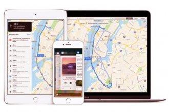 Apple Maps, drone yardımıyla geliştirilecek