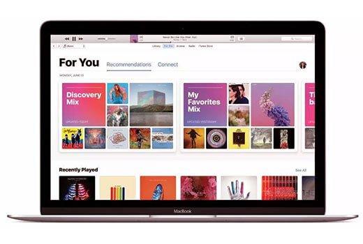Apple Music 60 milyon ücretli kullanıcıya ulaştı