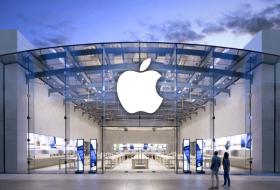 Apple Mağazasına Büyük Soygun!