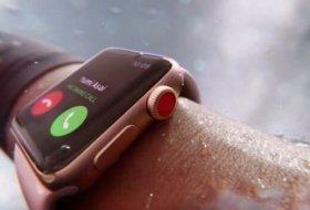 Apple Watch, Face ID özelliği ile gelebilir