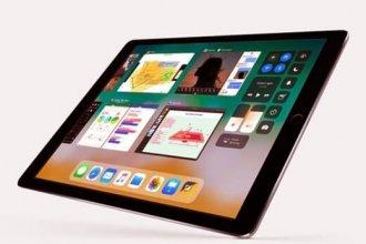 AppleiOS 11.3'ü tüm cihazları için piyasaya sürdü