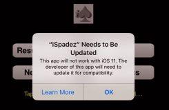 180.000'den fazla iPhone uygulaması iOS 11'de çalışmayacak