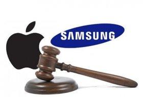 Apple, yeni davada Samsung'dan 1 milyar dolar istiyor