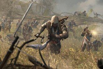 Ubisoft, 30.yıl Şerefine Ücretsiz Assassin's Creed 3 Dağıtıyor!