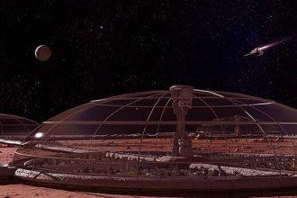 NASA'nın Ay kolonisi için detaylı planları ortaya çıktı