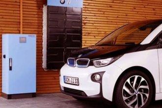 BMW elektrikli otomobil üretimini durdurdu