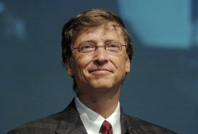 Bill Gates, Instagram Hesabı Açtı