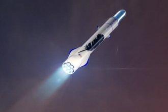 Blue Origin, Nisan 2019'a kadar uzaya turist yollayacak