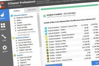 2.7 milyon CCleaner kullanıcısının bilgileri tehlike altında