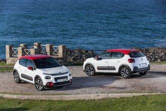 Citroën, Ekim'de %0 faiz ve takas fırsatları sunuyor