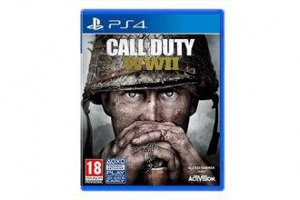 Call of Duty WWII ile Özüne Geri Dönüyor