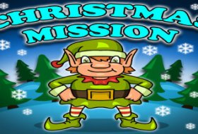 Ücretsiz Christmas Mission Steam Key'i