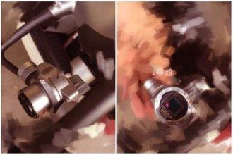 DJI Phantom 5, değiştirilebilir lens kamera özelliğiyle gelebilir