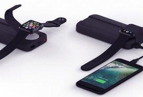 Apple Watch ve iPhone İçin ElevationLab Yeni BatteryPro'yu Tanıttı