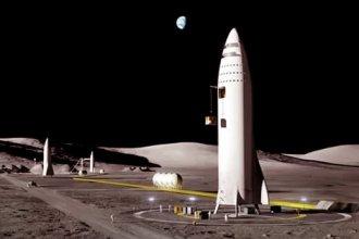 Elon Musk, resmi olarak 2024'de insanları Mars'a gönderecek
