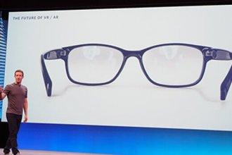 Facebook'un AR Gözlüğüne Ait Patent Yayınlandı