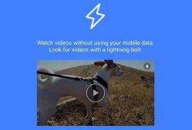 Facebook, Çevrimdışı Video Özelliği Üzerinde Uğraşıyor