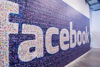 Facebook Görüntülü Sohbet Cihazı Üzerinde Çalışıyor