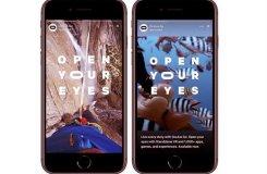 Facebook hikayeleri reklam görüntülemeye başlayacak